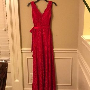 Guess dress for wedding